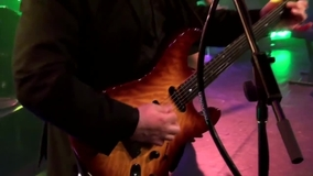 Soul Party Band NYC | Party Band New York | Live Music Band